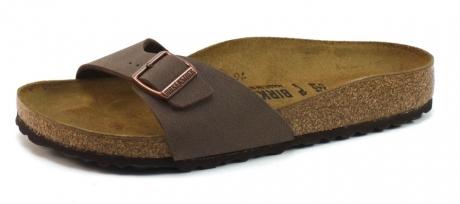 Birkenstock Madrid slippers Bruin BIR35