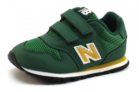 Image of New Balance Iv500 Sneaker Olive New29
