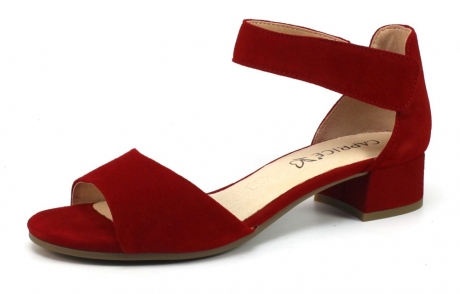 Caprice 9-28212-22 sandaal Rood CAP19