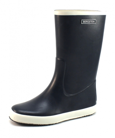 Image of Bergstein Rainboot Women Blauw Ber30
