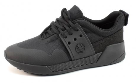 Timberland Kiri Up sneaker Zwart TIM09