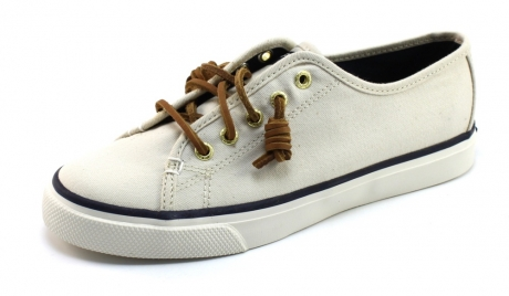 Image of Sperry Seacoast Ivory Offwhite Spe18