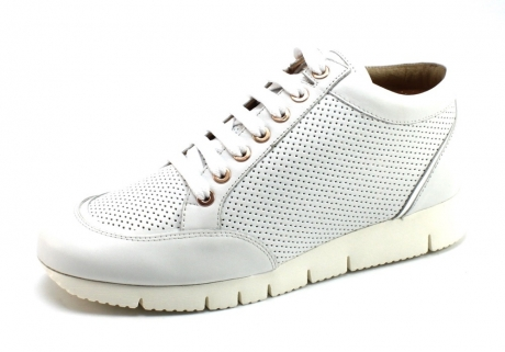Image of Unisa Budyplus-ri Sneaker Wit Uni28