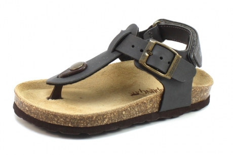 Kipling Juan 3A sandal Grijs KIP02