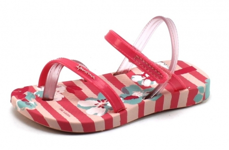 Ipanema Fashion sandal Roze IPA40