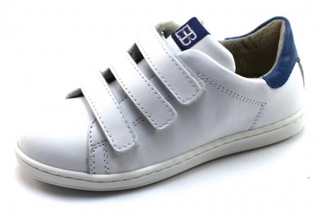 EB shoes B1320 sneaker Wit EB10