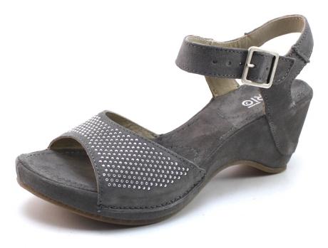 Khrio 2508SQ sandaal Grijs KHR72