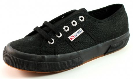 Image of Superga Sneakers 2750 Cotu Classic Zwart Sup10