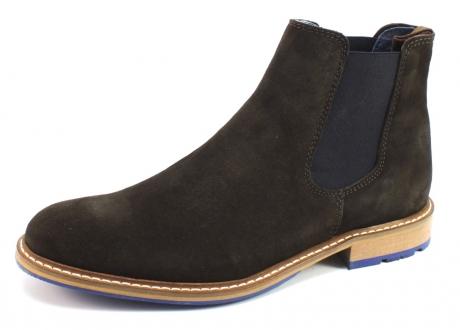 Berkelmans 13N boot Bruin BRK05