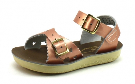 Salt Water Sandals Sweetheart Roze SAL12