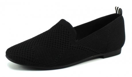 La Strada 1804422 loafer Zwart LAS66
