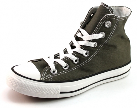 Converse All Baskets Étoiles Haut De Haut All16 Gris fsY1wYg