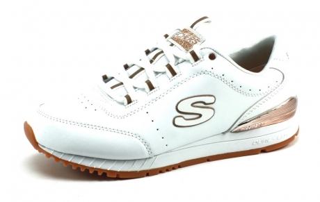 Skechers 907 Originals Wit SKE98