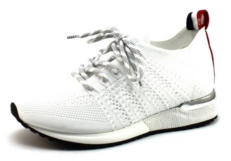 Image of La Strada 1802649 Sneaker Wit Las45