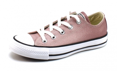 Converse lage sneakers All Stars ox Roze CNN72