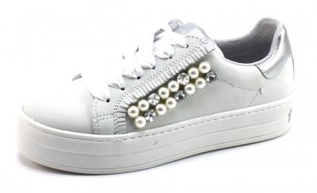 Shoecolate 652.81.002 Sneaker Offwhite Cho51 6zTEN