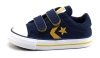 Converse Star Player sneakers Blauw CNN76