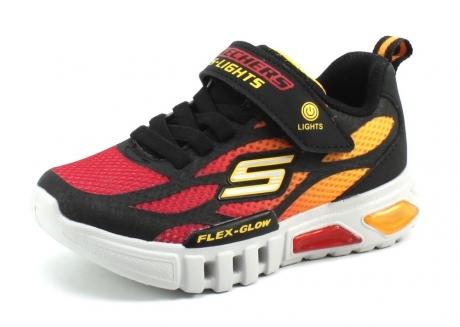 Skechers 400016L sneaker Zwart SKE88