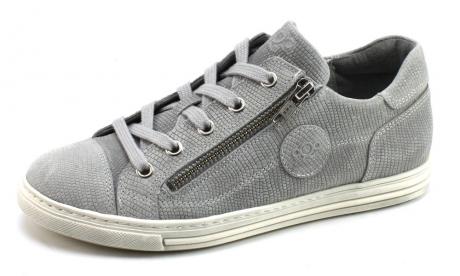 aQa A5152 sneaker Grijs AQA43