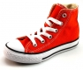 Converse All Stars High kinder sneakers  Grijs ALL20