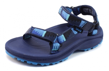 Teva sandalen Hurricane 2 Blauw TEV26