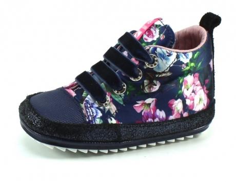 Shoesme BP9W028 babyschoen Blauw SHO91
