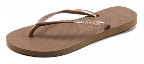 Havaianas slim slippers Beige - Khaki HAV19