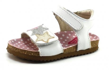 Shoesme BI9S090 sandaal Wit SHO88