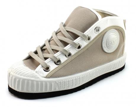 Beige / Ceb05 Kaki Sneaker De Cebo Jf2urnM3