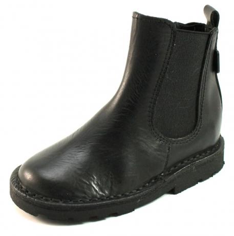 Diggers laarzen 69207 Zwart DIG41