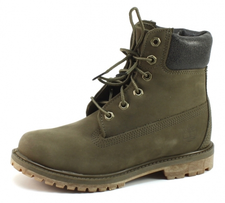Timberland 6IN Premium boot Taupe TIM14