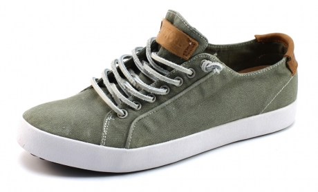 Image of Blackstone Nm95 Sneaker Beige / Khaki Bla26
