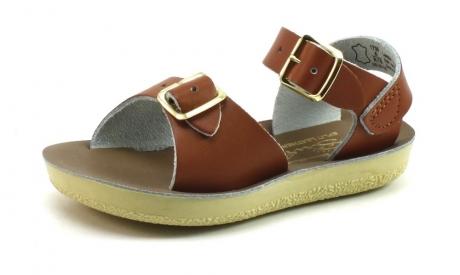 Salt Water Sandals Surfer Bruin SAL08