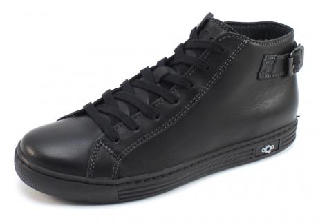 aQa A4633 sneaker Zwart AQA37