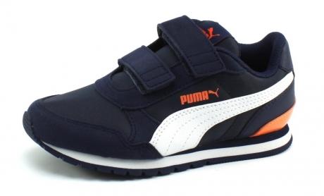 Puma ST Runner V2 NL Blauw PUM23