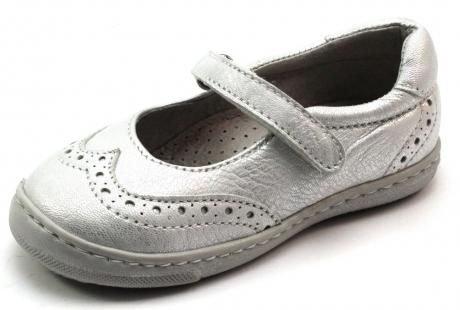 Clic schoenen online 8192 Zilver CLI31