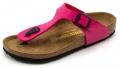 Birkenstock kinderslippers Gizeh online Roze BIR10