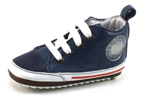 Shoesme BP9S004 babyschoen Blauw SHO78