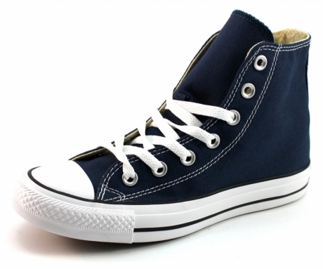 5e443addcb4 Converse hoge sneakers All Star High - Stoute Schoenen
