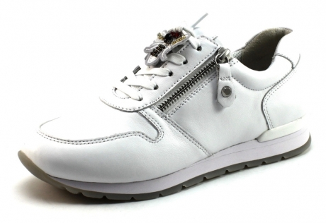 Image of Gabor 26.364.60 Sneaker Wit Gab93
