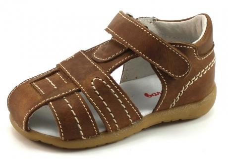 Bardossa Nino SA-1005 sandalen Bruin BAR85