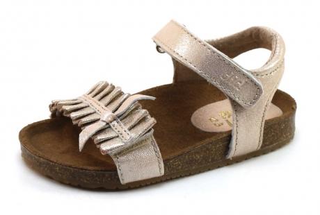 Clic 8969 Kinder sandaal Offwhite CLI02