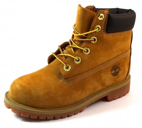 Timberland bergschoenen online 12809 Beige-Khaki TIM80