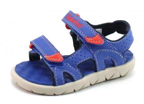 Timberland Perkins Row Sandal Blauw TIM98