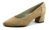 Paul Green 3806 pump Beige / Khaki PAU24