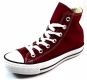 Converse hoge sneakers All Star High Rood CON04
