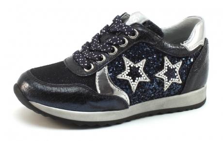 Nero Giardini A830640F sneaker Blauw NER80