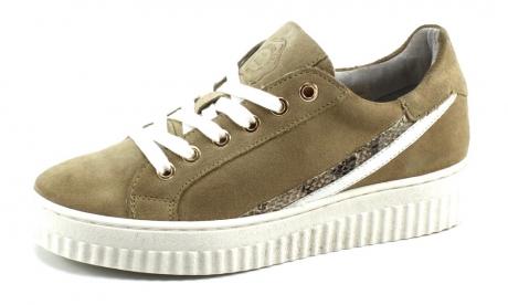 ShoeColate 8.10.02.029 Beige - Khaki CHO06
