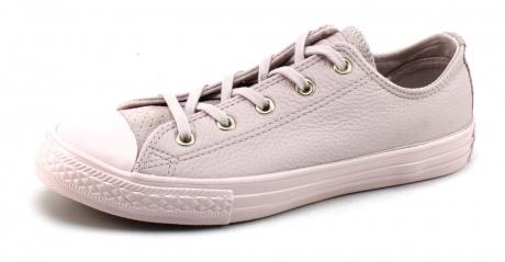 Converse All Stars lage sneaker kids Roze CNN81